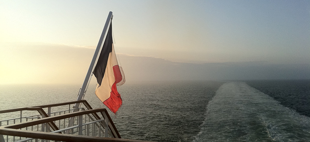 ferryandflag